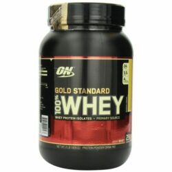 100 % Whey Gold standard (907 гр)