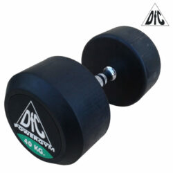 Гантели (2шт) 40кг Dfc Powergym DB002-40
