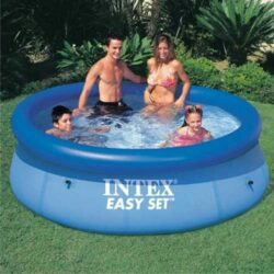"Надувной бассейн Intex 28110NP ""easy Set Pool"" 244х76см"