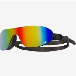 Очки для плавания Tyr Swimshades Mirrored, LGSHDM/969 (Мультиколор)