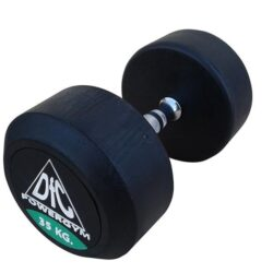 Гантели (2шт) 35кг Dfc Powergym DB002-35